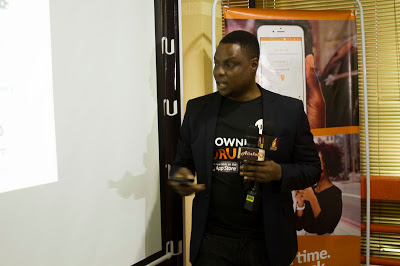 Photos : Uru, First Nationwide Online Taxi Launched In Ghana