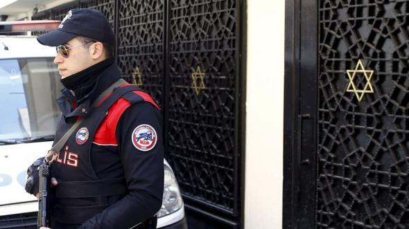 Τουρκία: Οι Αρχές έχουν αποτρέψει 85 «σοβαρά περιστατικά»