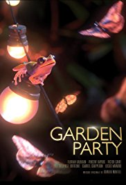 Watch Garden Party Online Free 2017 Putlocker