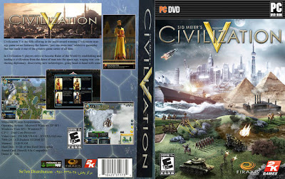 Civilization V Serial Key