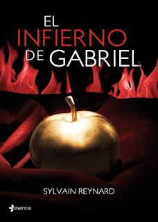 El infierno de Gabriel de Sylvain Reynard