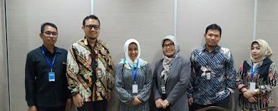 Walikota Mojokerto Konsultasi Pencegahan Korupsi dengan KPK