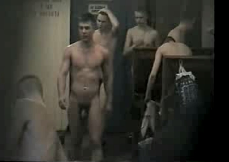 Hidden Cam Naked Guys