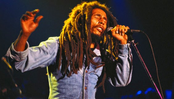 Top 50 Greatest Reggae Singers of All Times - Caribbean