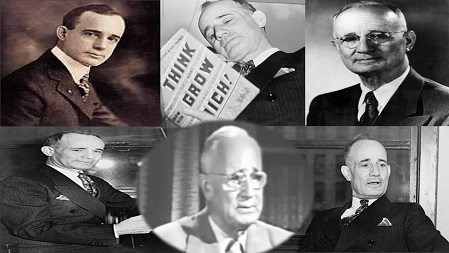 A list of the top 24 Inspirational Napoleon Hill Quotes To Be Successful. Includes list of Napoleon Hill inspirational quotes list with some being represented by picture quote format.