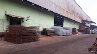Pabrik Pembuatan Pagar BRC