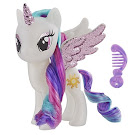 My Little Pony Fashion Style Princess Singles Wave 1 Princess Celestia Brushable Pony