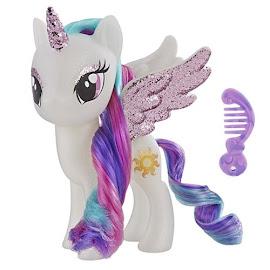 My Little Pony Fashion Style Princess Singles Wave 1 Princess Celestia Brushable Pony