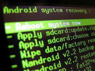 Tentang dan Bagaimana Root - Rooting Android