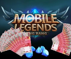 4 Cara Mudah Menghasilkan Uang Dari Game Mobile Legend