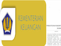 Kemenkeu: Tunjangan Profesi Triwulan II Disalurkan Tanggal 1 Agustus 2016