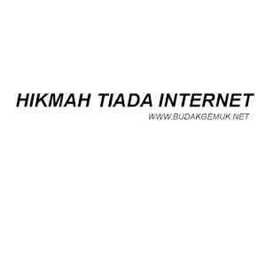 SEKSANYA TIADA INTERNET !