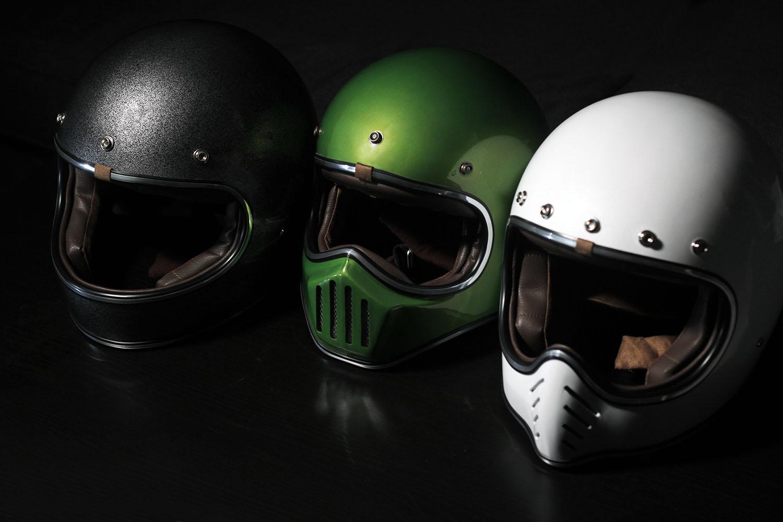 Boulter Helmet 12