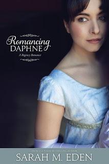 Heidi Reads... Romancing Daphne by Sarah M. Eden