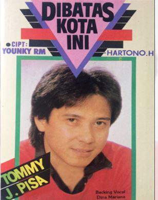 Chord Tommy J Pisa Dibatas Kota Ini : chord, tommy, dibatas, Chord, Lirik, Disini, Dibatas, Tommy