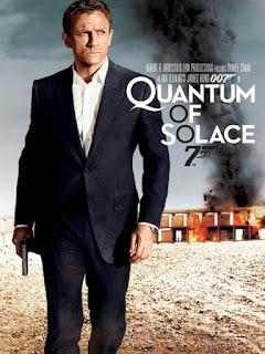Điệp Viên 007: Định Mức Khuây Khỏa - Bond 22: Quantum of Solace (2008) | Full HD VietSub