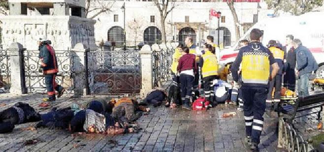 Serangan di Istanbul, tiada rakyat Malaysia jadi mangsa