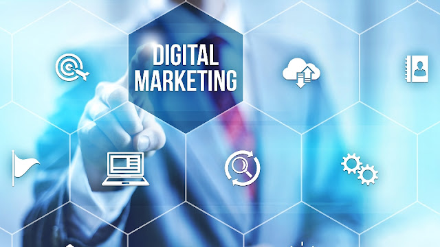 Digital Marketing Strategies and Services - Trends