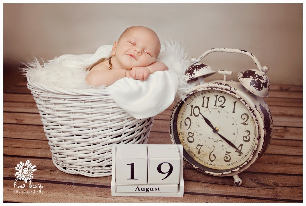 14 Tage Jung / Baby Fotoshooting In Dingolfing