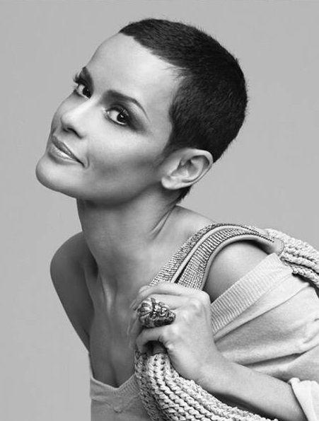 La moda en tu cabello Cortes de pelo corto para mujeres 2017
