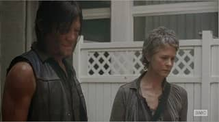 The Walking Dead - Capitulo 06 - Temporada 5 - Español Latino - 5x06