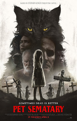 Pet Sematary [2019] [DVD] [R1] [Latino]