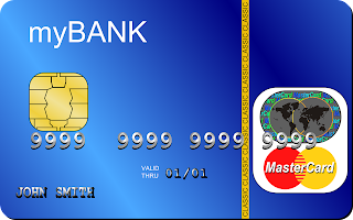 credit card | Almost Posh