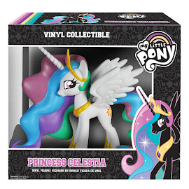 My Little Pony Regular Princess Celestia Vinyl Funko