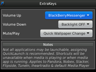 ExtraKeys v2.0.22