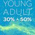Wook | Livros Young Adult com desconto 30% a 50%