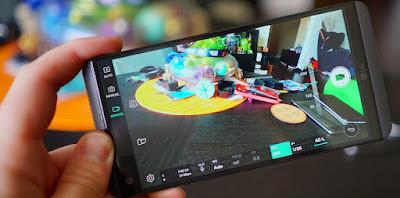 سعر ومواصفات هاتف LG V20