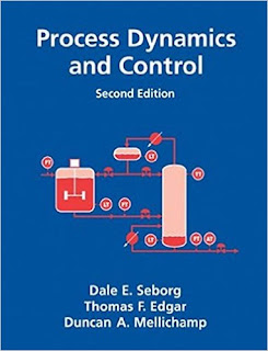 download Process Dynamics and Control 2nd Edition PDF free