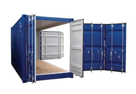 cuanto cuesta un container