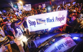 Black Lives Matter Becomes Booming Business