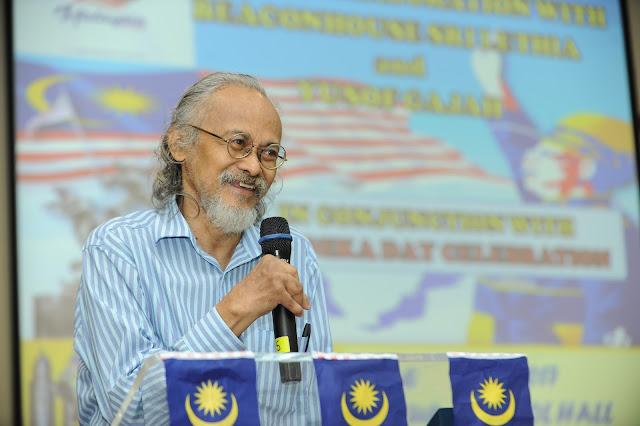 Yusof Gajah (Yusof Ismail)