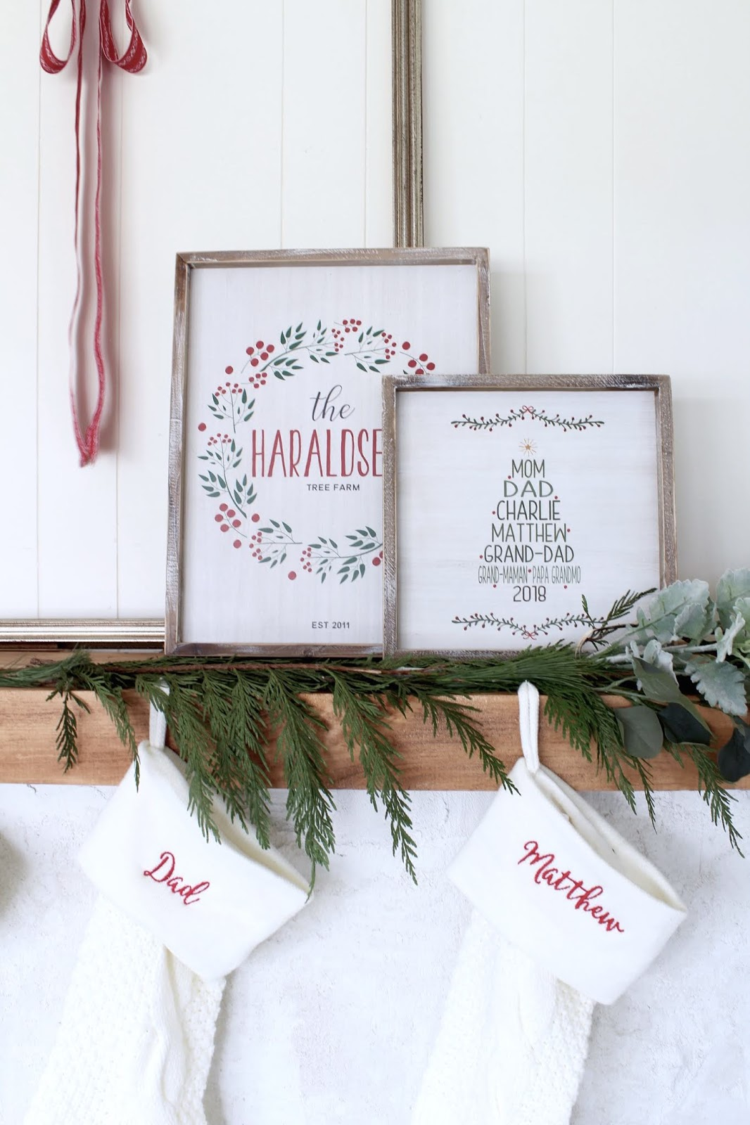 Modern-Holiday-Mantel-ideas-harlow-and-thistle-3
