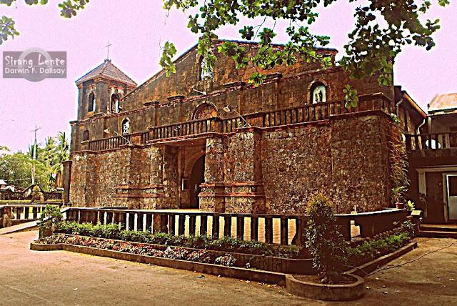 Morong Church