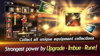 Lady Knights Mod Apk Terbaru v1.0.6  (Mod High Damage)