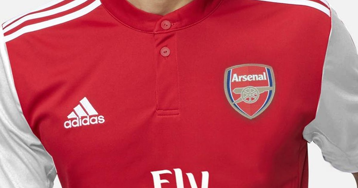 12a852bf3 Arsenal would have reached a multi-million pound kit sponsorship agreement  with Adidas. The German sportswear brand will become the club s new kit ...