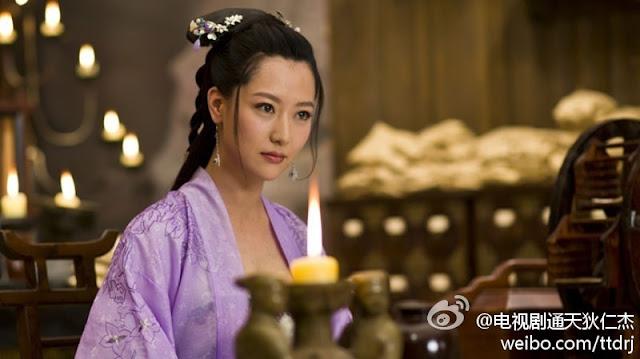 Bai Bing Tong Tian Detective Dee