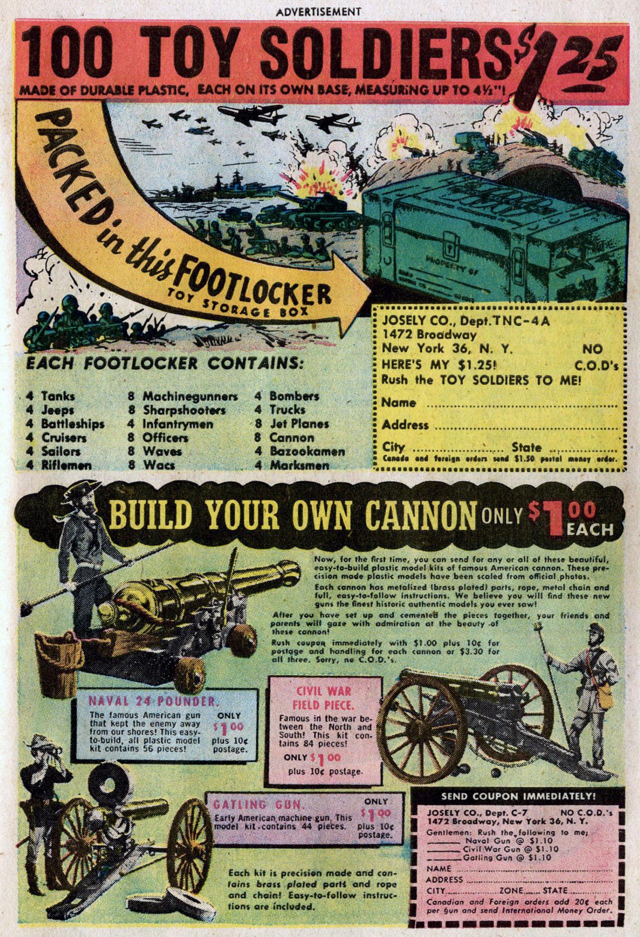 Read online Detective Comics (1937) comic -  Issue #248 - 33