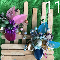 Jual Bros Dagu Batu Model Bunga