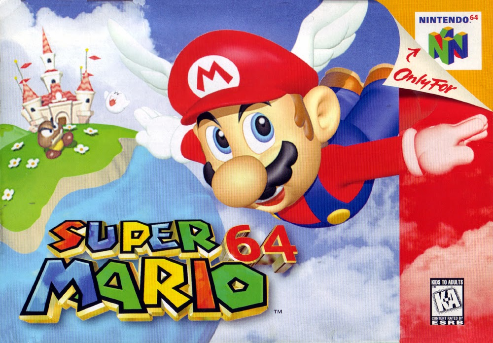 Retrus Gamer Blog Super Mario Bros 30 Anos De Lo Mismo