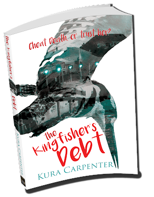 The Kingfisher's Debt by Kura Carpenter