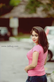 bd hot model faria shahrin