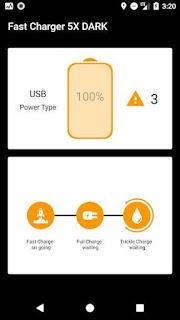 تحميل Fast Charger 5x - Dark