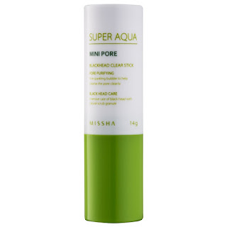 Missha Super Aqua Mini Pore Black Head Stick