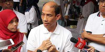 Demokrat: Sejarah, ada orang Amerika jadi Menteri di Indonesia
