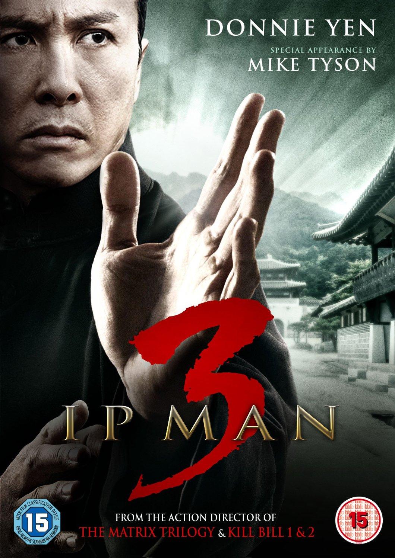 Ip Man 3 Türkçe Dublaj Indir Hızlı Film Indir