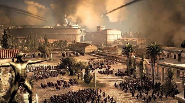 Total War Arena Free Download For PC
